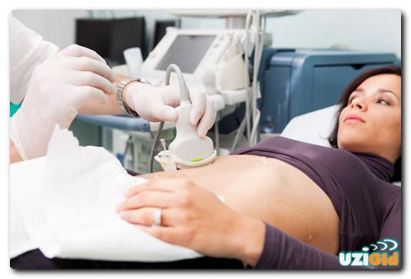 на какой день задержки узи покажет беременность