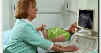 Расшифровка и нормы УЗИ брюшной полости